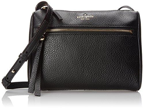 kate spade new york Cobble Hill Cayli Cross Body Bag, Black, One Size