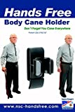 Hands Free Cane Holder