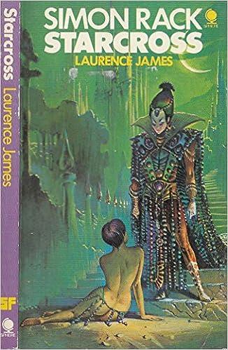 Starcross Amazon Laurence James 9780722149805 Books