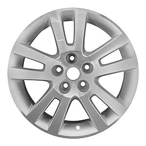 amazon new 17 replacement rim for saturn aura 2007 wheel 2008 Saturn Astra Body Kit share facebook twitter pinterest