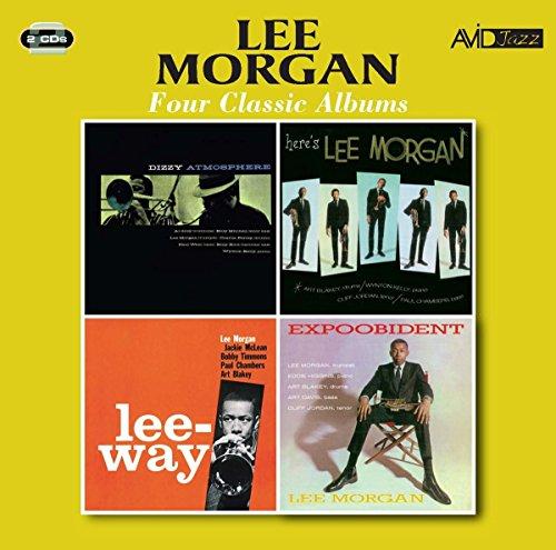 Atmosphere/Here's Lee Morgan/Leeway/Expoobident