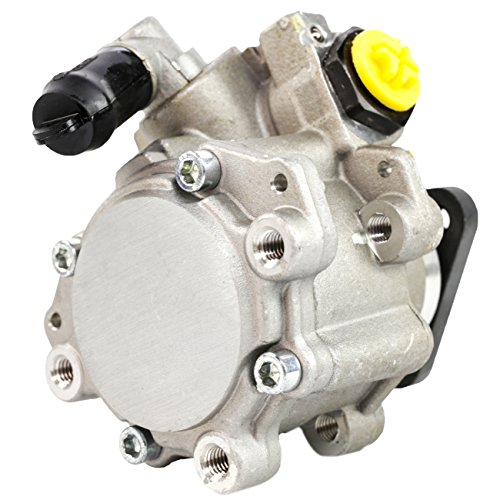 - Bapmic 32411097149 Power Steering Pump for BMW E39 525i 528i 530i
