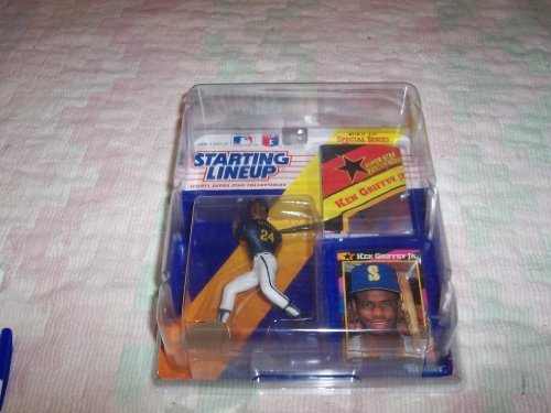 (Ken Griffey Jr. 1992 Starting Lineup)