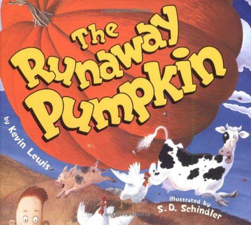 The Runaway Pumpkin PDF