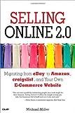 Selling Online 2.0, Michael Miller, 0789739747