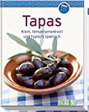 Tapas (Minikochbuch): Klein, temperamentvoll und typisch spanisch