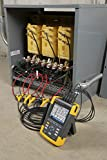 Fluke 434 Series II Three-Phase Energy Analyzer