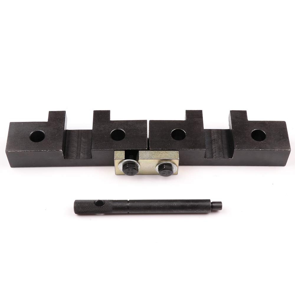 SCITOO Fit BMW M42//M50//M52//M52TU// M54//S50US Engines Camshaft Crankshaft Timing Locking Tool Kit
