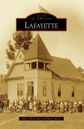 Lafayette (CA) (Images of America)