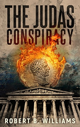 The Judas Conspiracy by [Williams, Robert B.]