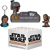 Funko Star Wars Smuggler's Bounty Box, Cloud City Theme