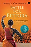Book cover from Battle for Bittora by Anuja Chauhan
