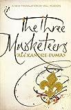 The Three Musketeers, Alexandre Dumas, 0099583151
