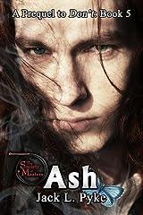 Ash Paperback