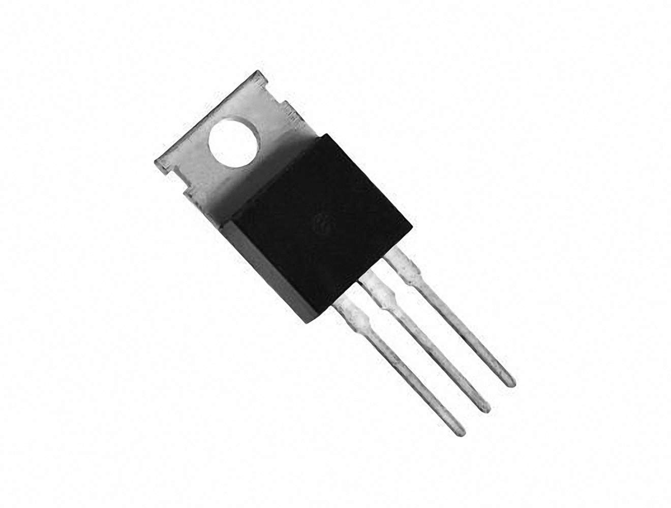 10pcs//lot IRFZ44N IRFZ44 MOSFET 49A 55V TO-220 in Stock