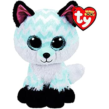 17ec9357729 best TY Beanie Boo Plush - Mac the Mouse 15cm (Christmas Exclusive ...