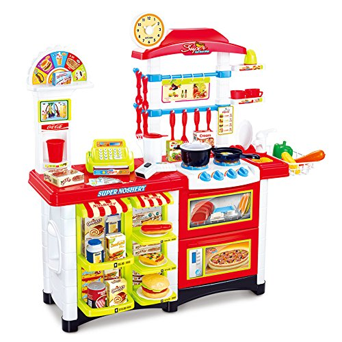 Best Food Toys : Top best fast food toys playset reviews no
