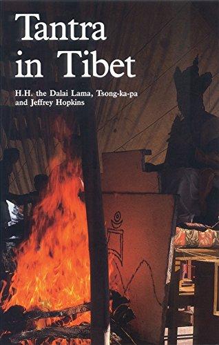 Tantra In Tibet (Wisdom of Tibet Series): Amazon.es: Dalai ...