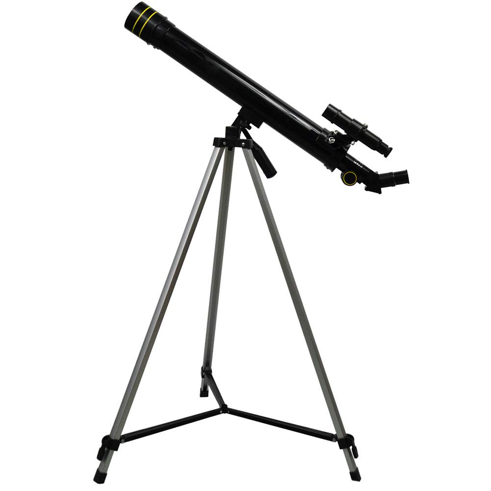 TJSCY Astronomical Telescope, Look at The Landscape Star Dual-use Erect Telescope, Suitable for Outdoor Beginners, Children, Students, Gifts by TJSCY