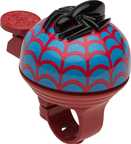 Bell 7071179 Spiderman 3D Bell
