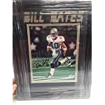 27be05ae518 Bill Bates Autographed Signed Memorabilia 8x10 Framed Picture PSA/DNA COA  Cowboys... Sports Collectibles Online