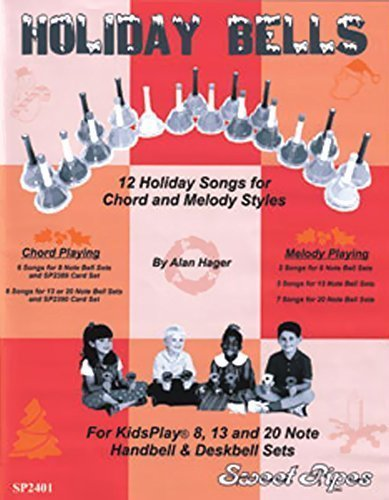 Price comparison product image Rhythm Band Holiday Bells