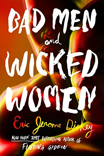 Book Cover: Bad Men and Wicked Women