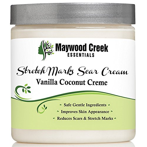 ORGANIC STRETCH REMOVAL CREAM Butter
