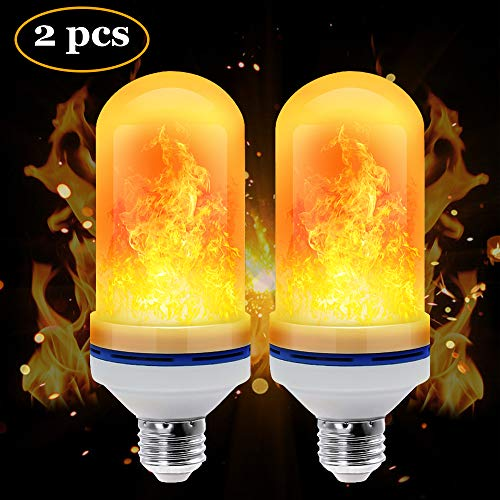 Flame Effect Outdoor Lights