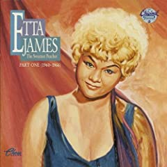 The Sweetest Peaches / The Chess Years Part One by Etta JamesWhen sold by Amazon.com, this product will be manufactured on demand using CD-R recordable media. Amazon.com's standard return policy will apply.