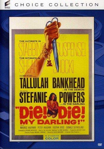 Die Die My Darling -
