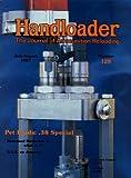 Handloader Magazine - August 1987 - Issue Number 128