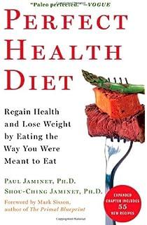 injuries perfect health diet