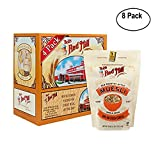Bobs Red Mill, Cereal Muesli, 18 Oz, (Pack Of 4 X 2)