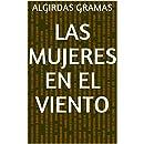 Las mujeres en el Viento (Spanish Edition)