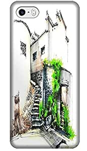 Fantastic Faye Cell Phone Cases For iPhone 4/4S No.19 The Special Design With Beautiful Hand Painted by lolosakes