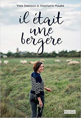 Book's Cover of Il était une bergère (Français) Broché – 12 février 2020
