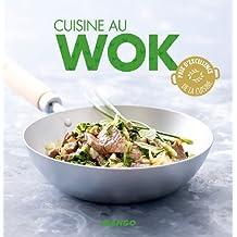 Cuisine au wok (La cerise sur le gâteau)