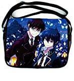 Vicwin-One Ao no Exorcist School Bag Cosplay Costume