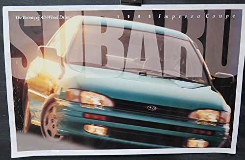 1995 Large Poster - 2