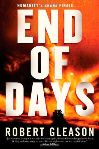 End of Days: Amazon.es: Gleason, Robert: Libros en idiomas extranjeros