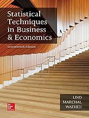 Business and economics pdf in statistical techniques 15e
