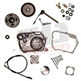 Manual Clutch Kit for Honda Z50 Crf50 Xr50 Pit Bikes Crf 50 Xr 50 Z