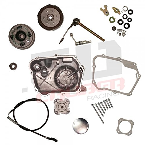Manual Clutch Kit for Honda Z50 Crf50 Xr50 Pit Bikes Crf 50 Xr 50 Z