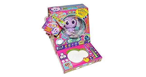 BCC940H07 TV Vinyl Figure /& 1 PET Plastic Graphical Protector Bundle Funko Tom Servo: Mystery Science Theater 3000 x POP #489 // 14231 - B