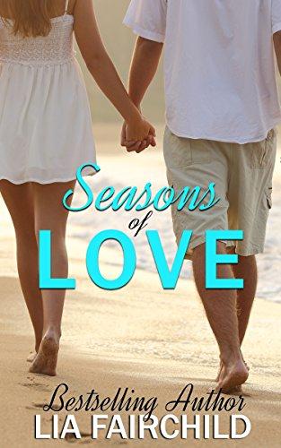 Seasons Love Romance Bundle Fairchild ebook