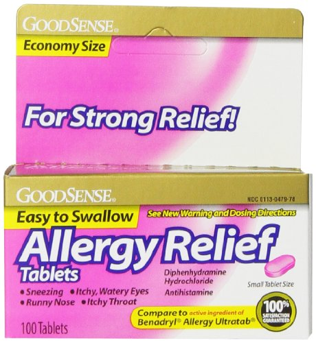 We Analyzed 15 932 Reviews To Find The Best Allergy Relief