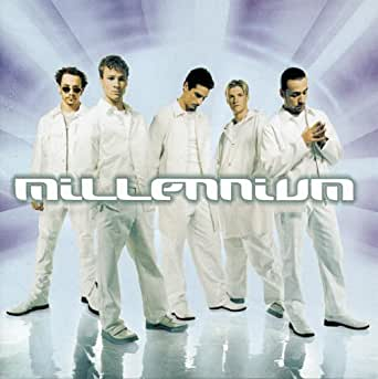 Larger Than Life by Backstreet Boys on Amazon Music ...