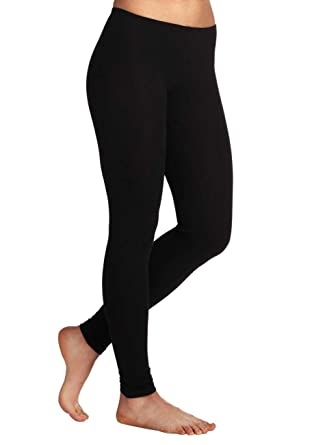 Heat Guard Women's Thick Tights Long THERMAL Tights for Ladies-Small