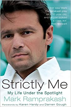 Strictly Me: My Life Under the Spotlight